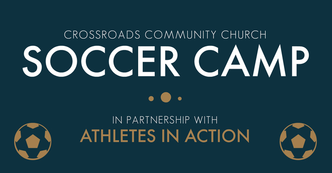Soccer Camp image