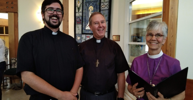 Archbishop Melissa Skelton's Retirement image