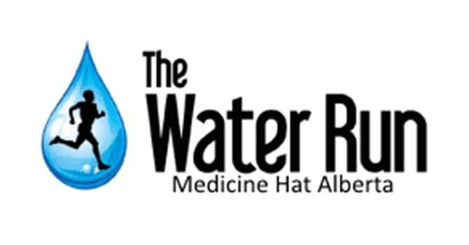 The Water Run