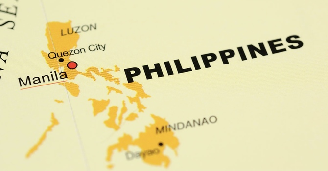 Ecumenical Letter concerning Human Rights in the Philippines image