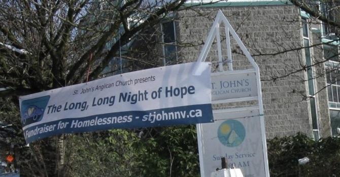 Long, Long Night of Hope  image