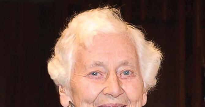 Janet Winifred Barclay (nee Lock), ODNW image