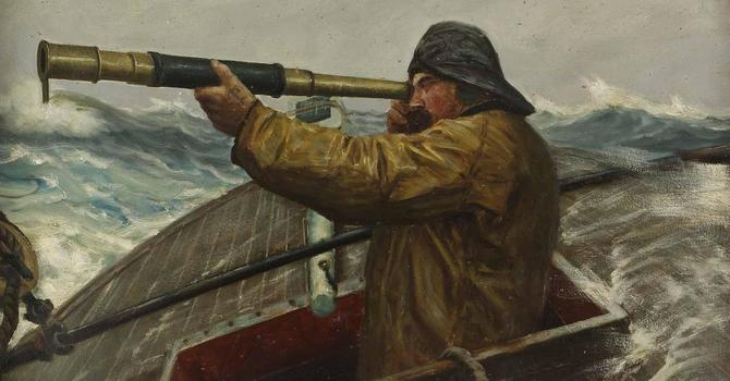 Philadelphia's Early Maritime History image