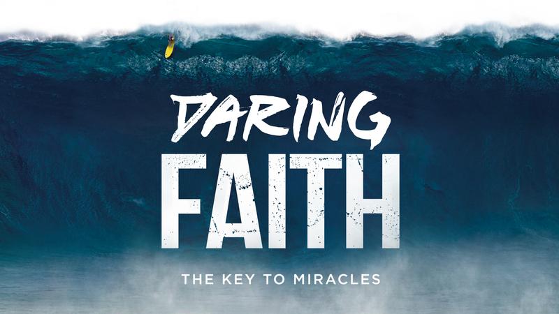 2021- A Year of Faith