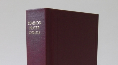 Book of Common Prayer Ministry