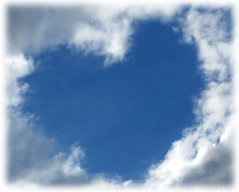 Awakening to Love and the Kingdom of Heaven (Z)