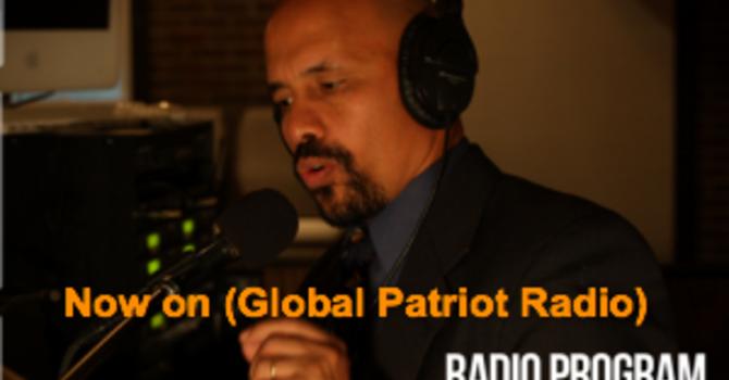 Usama's Saturday Night Radio Program