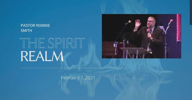 The Spirit Realm