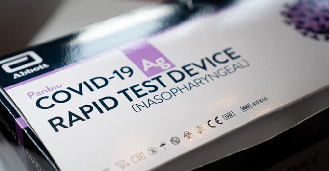 FREE COVID-19 Testing Thursdays