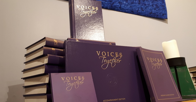 Voices Together image