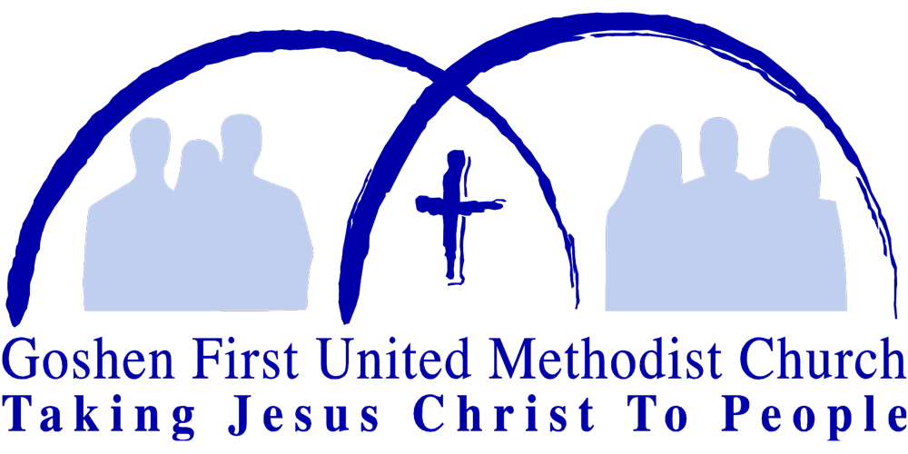 Goshen First UMC and the Life Center