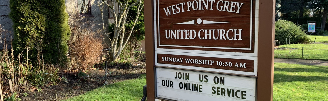 West Point Grey United Church