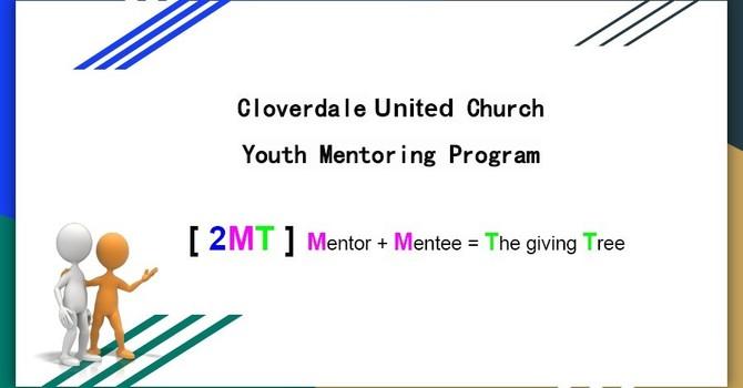 Youth Group Mentoring Program image