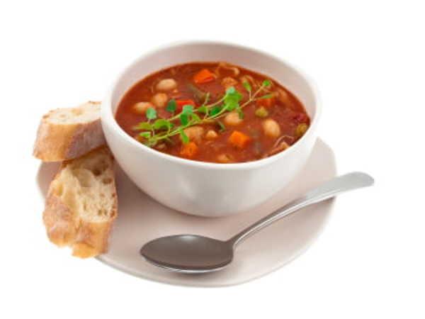 Next week: Soup Sunday