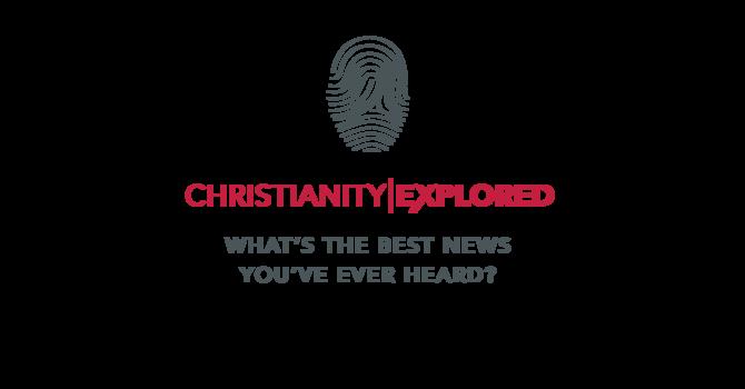 Christianity Explored image