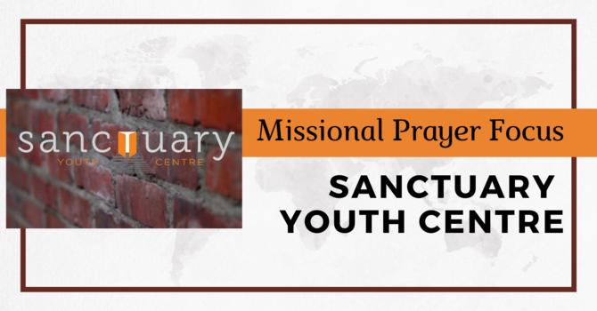 Sanctuary Youth Centre