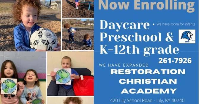 Christian School & Daycare