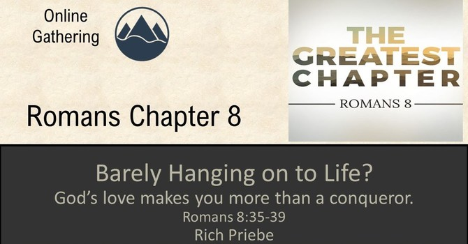 Barely Hanging on to Life?