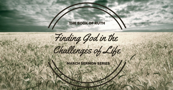 Boaz - Repairing a Broken World