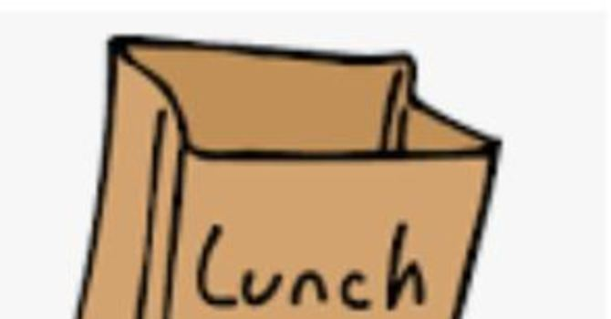 LUNCHES FOR PACIFIC HOUSE image