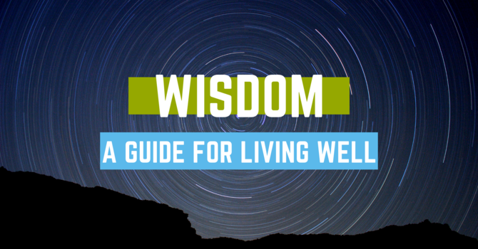 Wisdom and Work