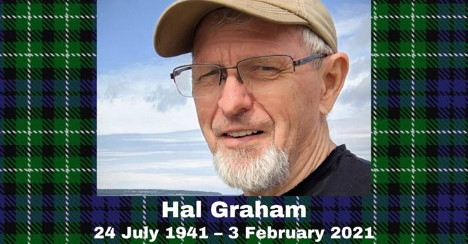 Funeral for Hal Graham image