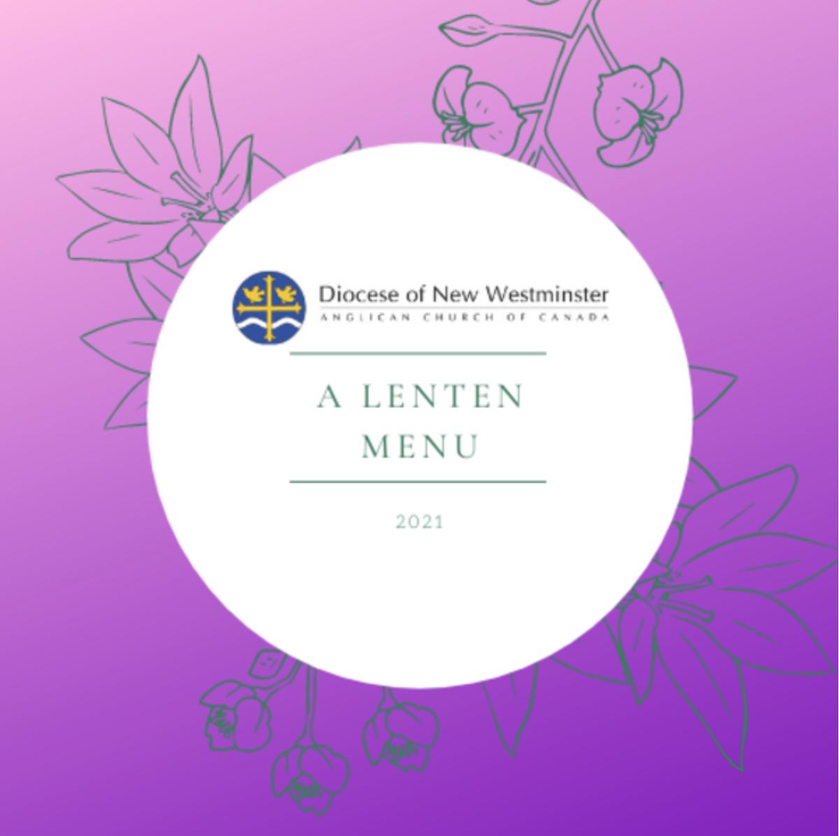 2021 Lent Resources