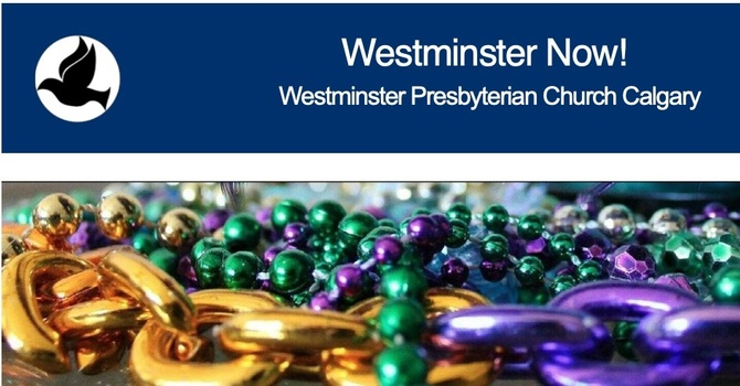 What's happening at Westminster image