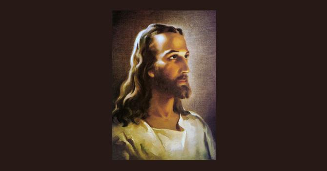 Jesus. image