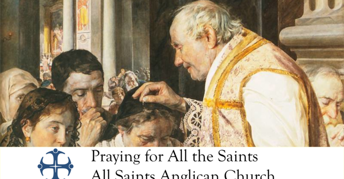 Cochrane Prayer Night February 17, 2021