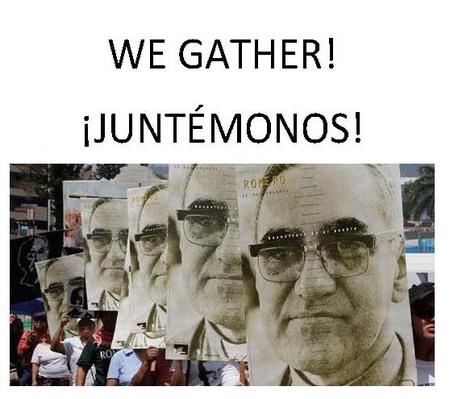 Anniversary of the Martyrdom of Oscar Romero