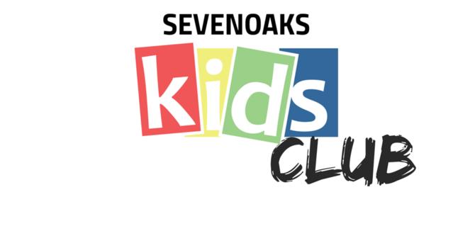 Kids Club (Gr4/5)