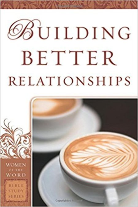 Book Study: Building Better Relationships