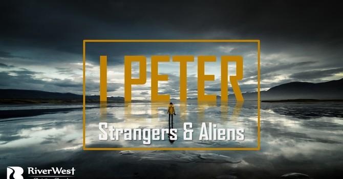 Strangers & Aliens: The Christian Witness in the World