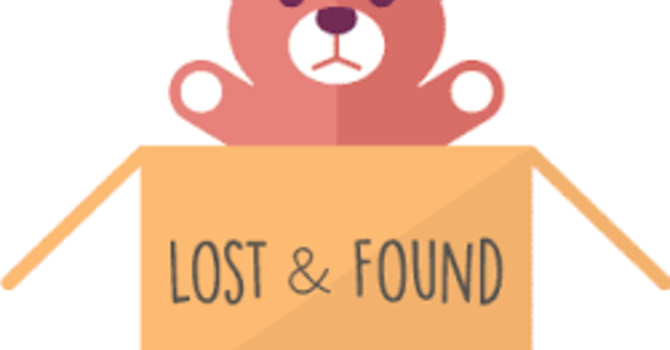 Lost & Found image