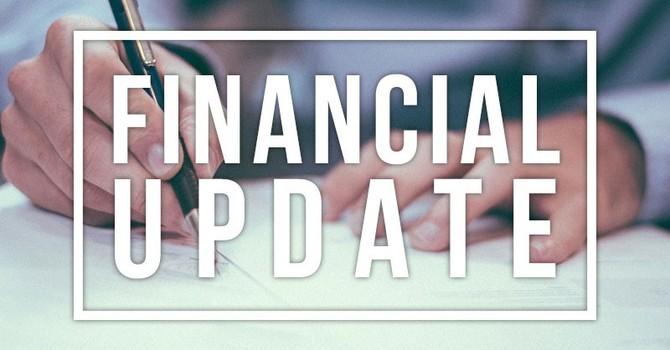 Financial Meeting Update image