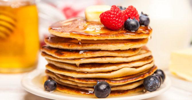 Pancake Day image