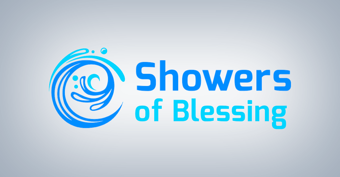 Showers of Blessing