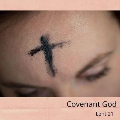 A Covenant God