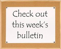 Bulletin board2