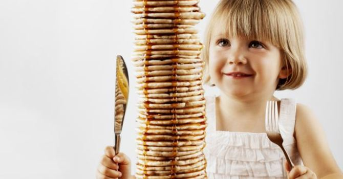 Shrove Tuesday Quiz image