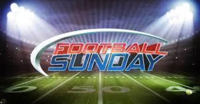 Football Sunday