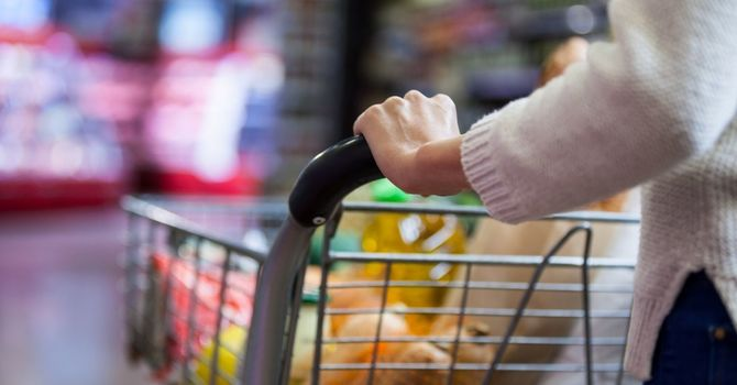 Survey regarding food retail options in Norwood Young America image