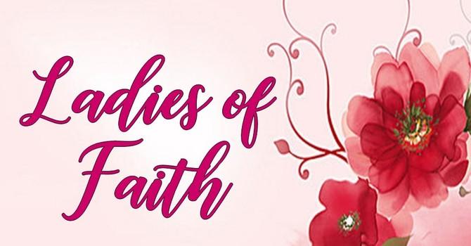Ladies of Faith