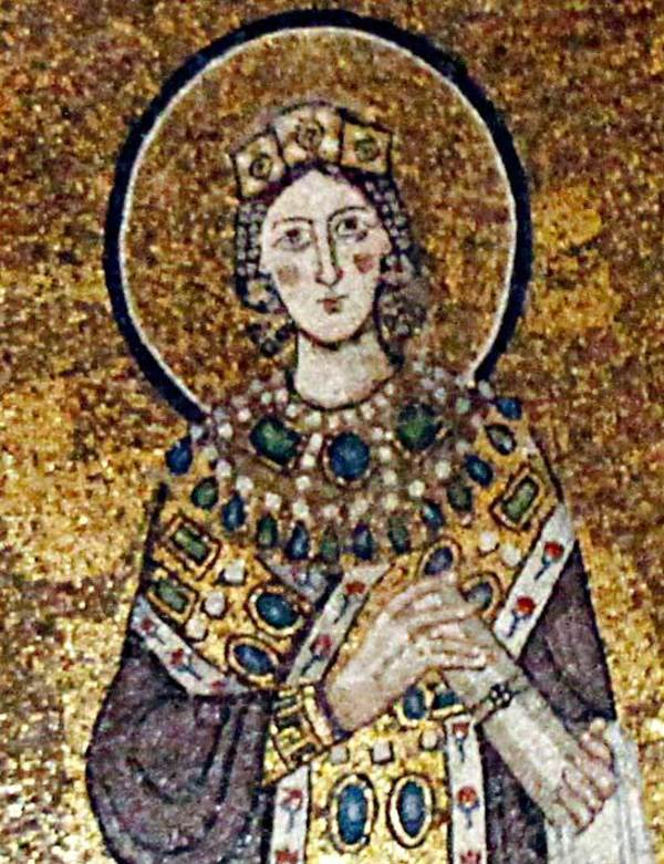 January 20: St Agnes Day