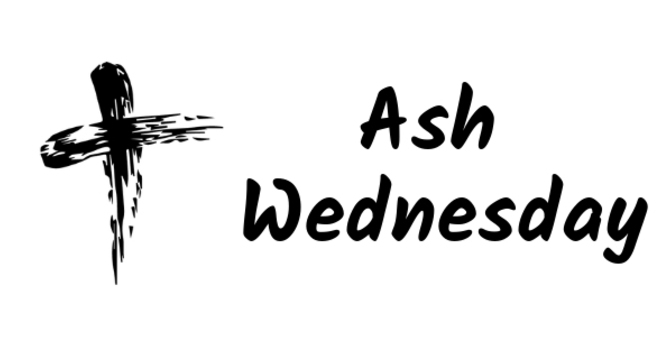 Parish of the Valley Ash Wednesday Service
