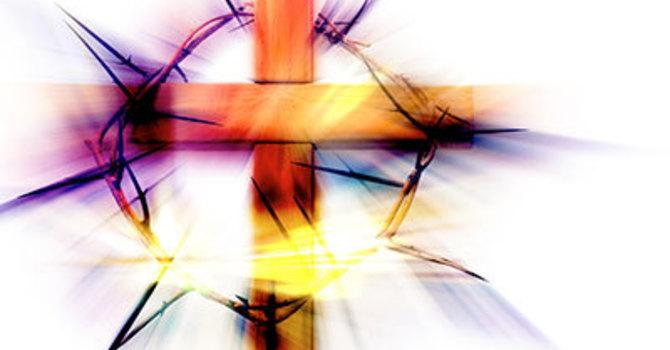 2021 Lenten Devotional Book image