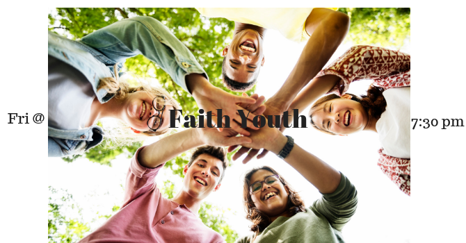 Faith Youth