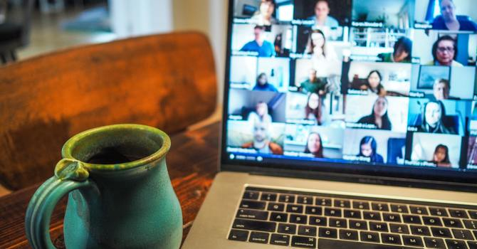 Annual General Meeting  - Online image