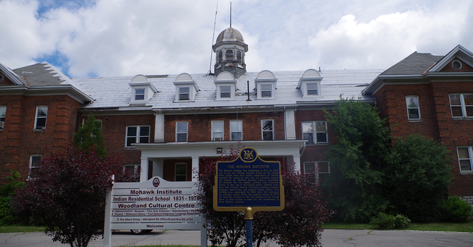 Truth and reconciliation: Climbing the mountain for Indian residential schools